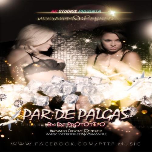 Jowell & Randy - Par de Palgas (MixPttp.Music)