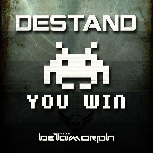 Destand - New Shit #Dubstep