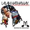Lalah Hathaway - My Everything (Mista Remix)