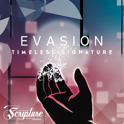 Evasion - Take It Back (Scripture Music 001 EP) OUT NOW!!!