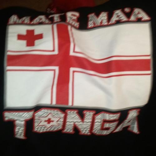 Tongan Slaps