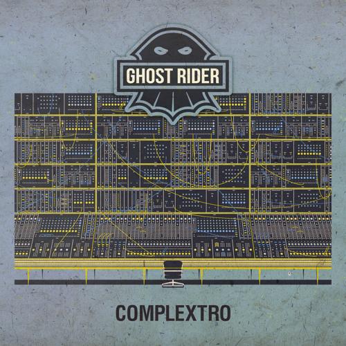 Ghost Rider - Complextro Album Teaser