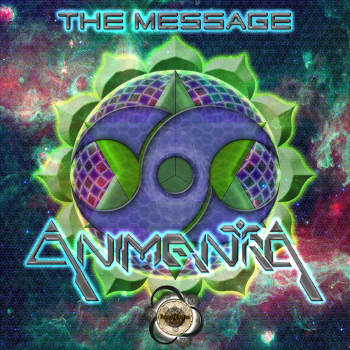 01 - Animantra - Vibration of Creation(The Message EP 2013)