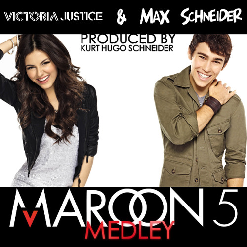Max Schneider On Victoria Justice Monkeys His New GF and More