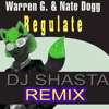 Regulate - Warren G  [Dj Shasta Remix]