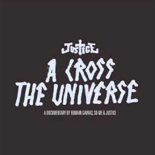 A CROSS THE UNIVERSE
