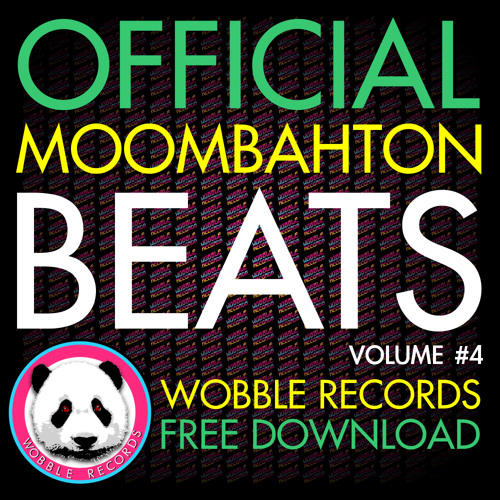 Official Moombahton Beat 04 FREE DOWNLOAD