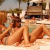 Marbella Nikki Beach Style~ Pool Party: PART 5- June 2013