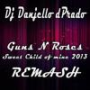Guns N Roses Sweet Child Of Mine 2013 Remix