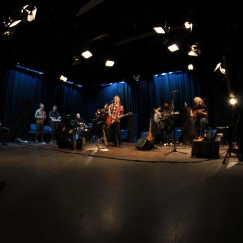 Pearly Gates Studio Live 29.4.2013