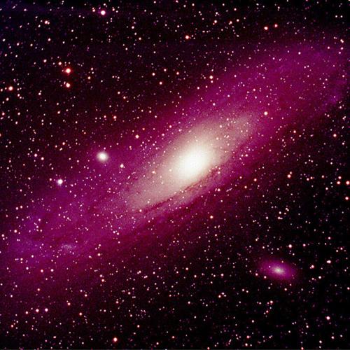 Dezztra - Universe (Preview)