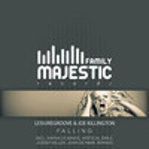 Leisuregroove Ft. Joe Killington - Falling (Bell Mesk Remix)