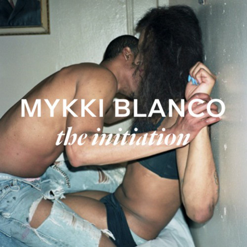 Mykki Blanco - Vienna