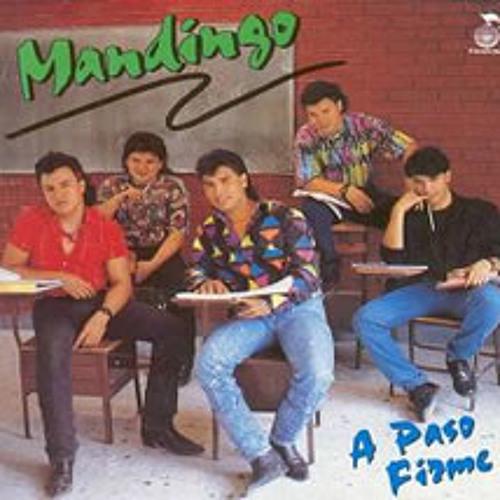 Mandingo - La Tarea Soy Yo