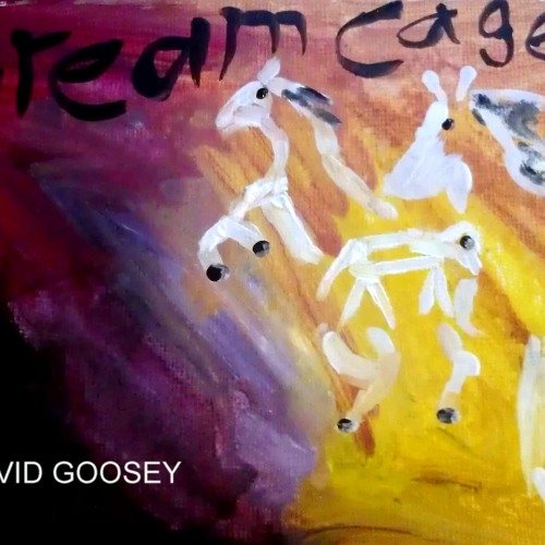 Davidgoosey-the stalker
