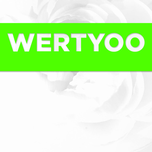 Wertyoo - Carry On