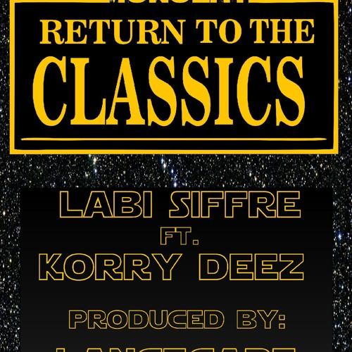 Labi Siffre Ft. Korry Deez (Dirty) Mediafire DL Link in Description
