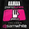 DJ SAM WHITE - PIANO TUNES - VOL 6 - FREE DOWNLOAD