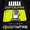 DJ SAM WHITE - PIANO TUNES - VOL 8 - FREE DOWNLOAD