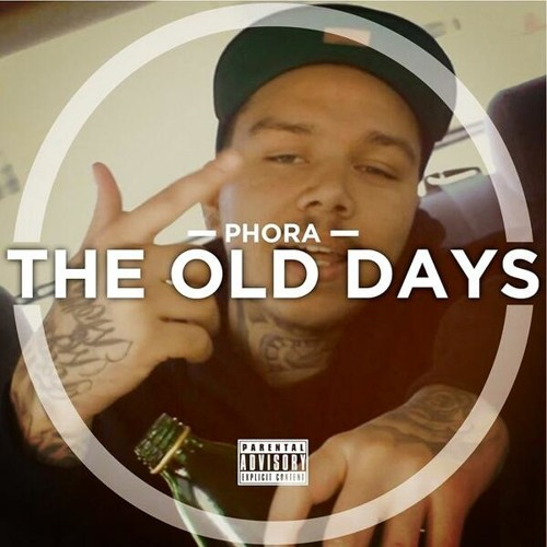 Phora - The Old Days (Prod. by Boonie Mayfield)