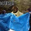 its a Tarp