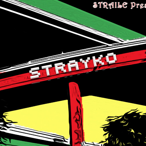 Strayko - Where Do We Go From Here (Alan Parson - Games People Play - Strayko Remix)