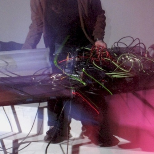 Headboggle live 5/30/13 The Lab (international noise conference)