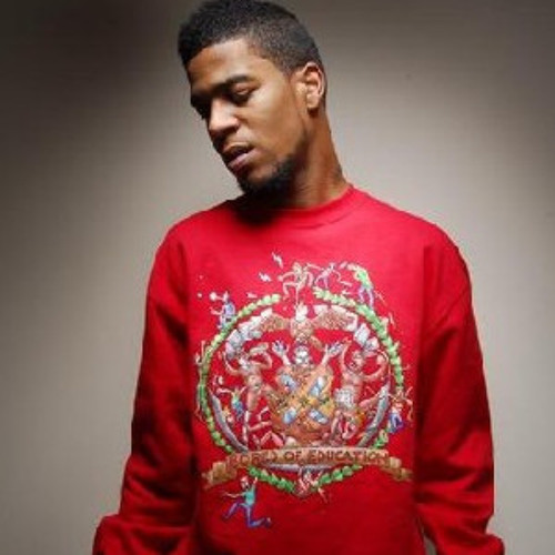 KiD CuDi-Know Why