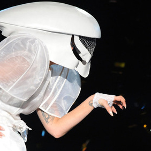 Bloody Mary (Live Audio Born This Way Ball)