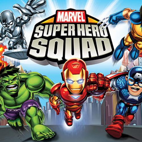 Squad - 2