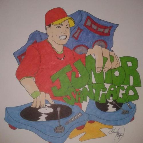 Junior Santiago - Chilled Friday Beats