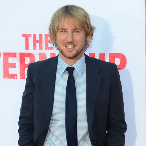 Direct from Hollywood: Owen Wilson Shares His Own 'Internship' Story