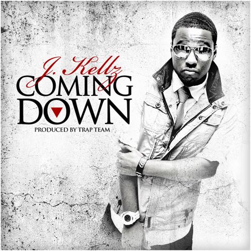 COMING DOWN (produced by: Demorio Hall Trap Team/Nappy Boyz