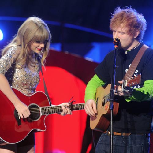 Ed Sheeran: Taylor Swift Influenced My Upcoming New Music