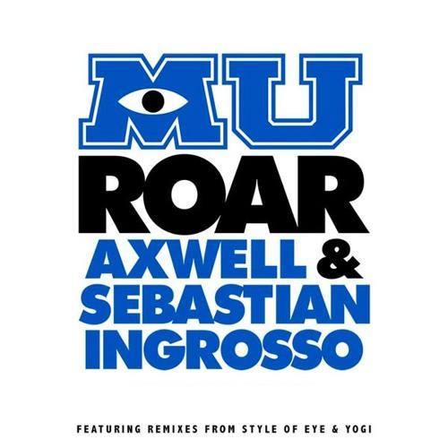 Axwell & Sebastian Ingrosso - Roar (Extended Mix)