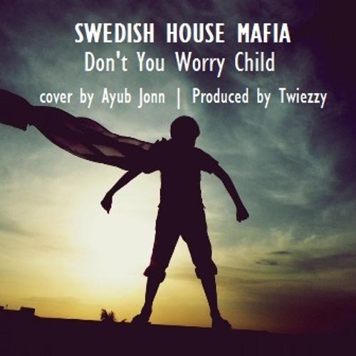 Swedish House Mafia - Don't You Worry Child (cover by Ayub Jonn)