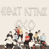 EXO - Heart Attack Split Ver.