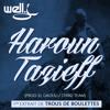 WELL J - Haroun Tazieff