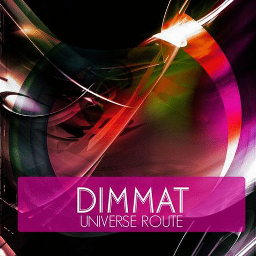 Dimmat - Life After / Synergetic Records