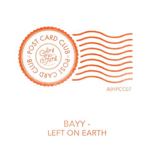 Bayy - Left on Earth