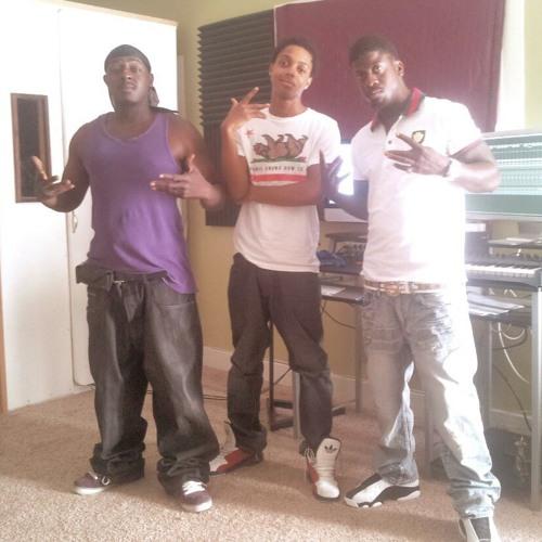 Them bama boyz ft DoubleR2300- Fuck Nigga
