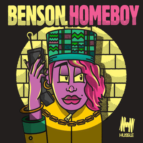 Benson - Home Boy (Daniel Farley Remix)