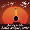 DAFT PUNK - GET LUCKY  (feat. Charles Butler) - Beats Antique - COVER