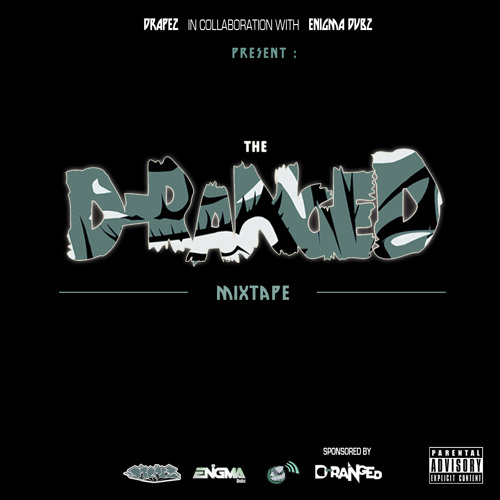 Drapez ft Melish - Runnin (ENiGMA Dubz Mix) [D.Ranged Mixtape OUT NOW]