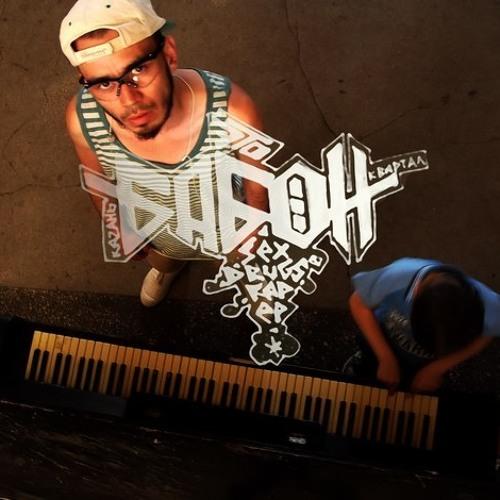 Бабон - Шарик крутится [Sex, Drugs, Rap EP 2013]