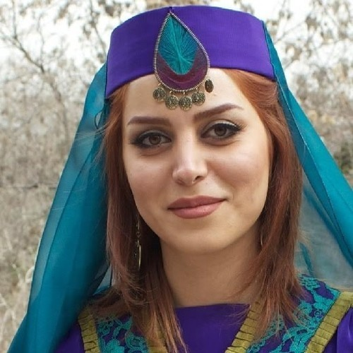 مهدیه محمدخانی