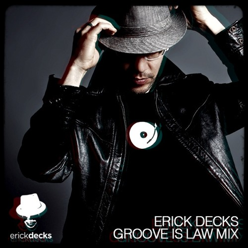 AVH - The Funk Phenomena (Erick Decks Groove Is Law Remix Ft. Seany B.)