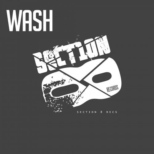 Deceleration [SECTION 8 BASS Recordings]