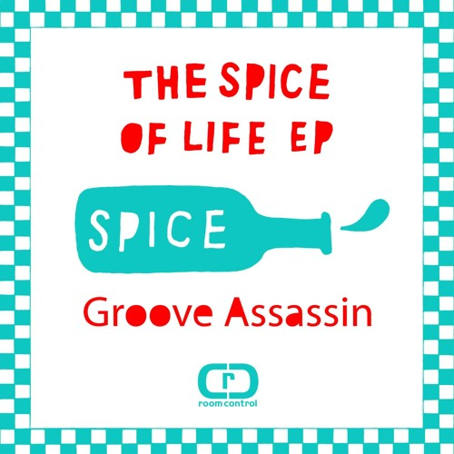 Groove Assassin - The Game