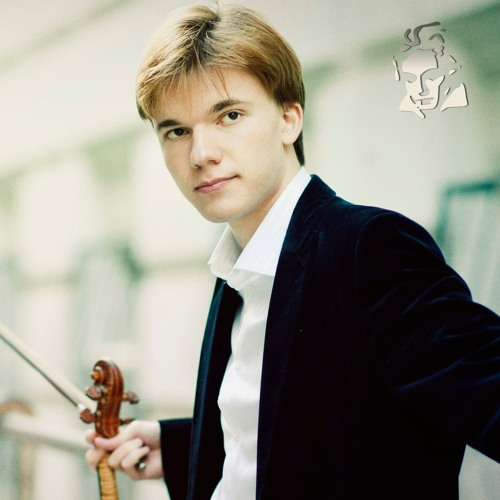 Yury Revich - Vocalise, Op. 34, No.14